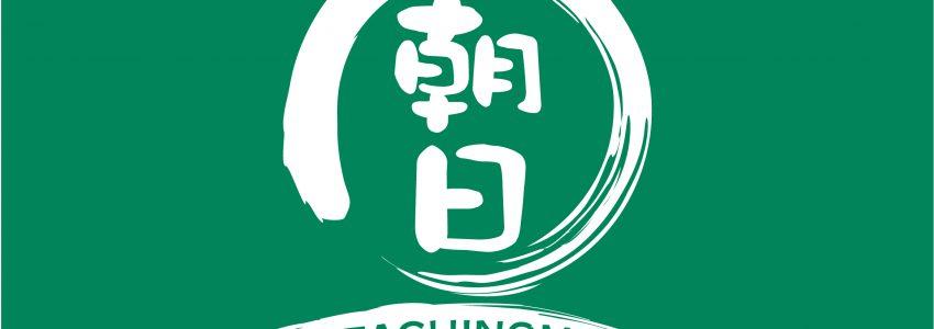 TACHINOMI 朝日